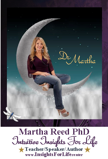 martha on moon with logo
